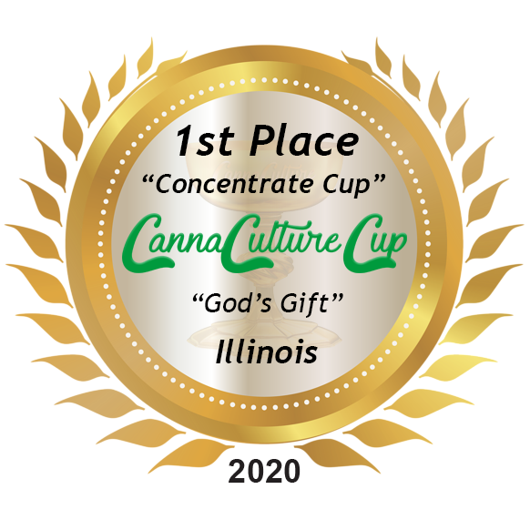 2020 Illinois Concentrate Cup